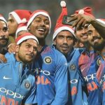 It's a 'Merry Christmas' for Indian cricket team after Sri Lanka whitewash