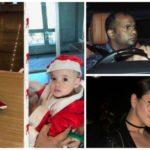 Karan Johar shares adorable snap of Roohi and Yash; see all inside pics of Christmas bash