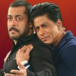'Tum Jiyo Hazaaro Saal, Saal Ke Din Ho Pachaas Hazaar': SRK sings for Salman on his 52nd birthday
