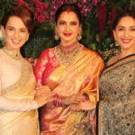 From Kangana Ranaut To Priyanka Chopra: Who Wore What At The #Virushka Wedding Reception In Mumbai