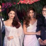 Amitabh Bachchan, Shah Rukh Khan at Virat Kohli, Anushka Sharma's reception in Mumbai: See video