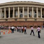 Parliament Winter Session LIVE Updates: Triple Talaq Bill To Be Tabled In Rajya Sabha Tomorrow