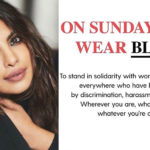 Golden Globe Awards 2018: Priyanka Chopra Declares Her Support To Time's Up Campaign