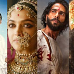 Padman vs Padmavat: Akshay Kumar vs Deepika Padukone, Ranveer Singh and Shahid Kapoor