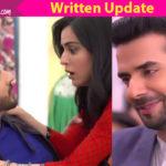 Kundali Bhagya 16th January 2018 Written Update Of Full Episode: Rakhi wonders if both Rishabh and Karan love Preeta