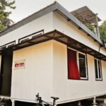 Iit-B's Team Shunya Makes 'net Positive' House On-Company