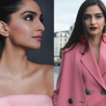 Sonam Kapoor Turns Heads As She Flaunts All-Pink Outfits With Aplomb; See Pics