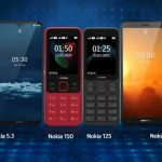HMD Global Launches Nokia 5.3, C3, 125 And 150 Phones In India