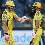IPL: Gaikwad, du Plessis join elite list featuring Kohli, Gayle and de Villiers