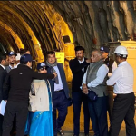 Why Union Minister Nitin Gadkari Wants Zojila Tunnel Project To Be Completed Before 2024 Lok Sabha Polls