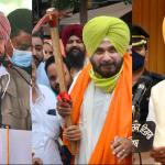 Punjab News Live Updates: Cm Charanjit Channi Likely To Meet Sidhu In Patiala Later Today