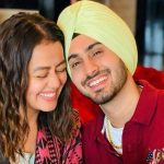 Neha Kakkar Shares Pics From When Rohanpreet Singh Proposed To Her