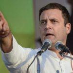 Union Minister Ajay Misra should resign: Rahul Gandhi on Lakhimpur Kheri violence case
