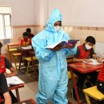 India records 22,431 new coronavirus cases, 318 deaths; active cases at 2.44 lakh