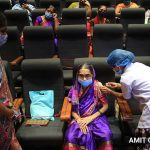 71% of India's adult population have received first Covid-19 vaccine dose: Govt